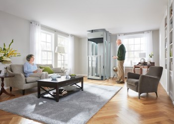 Stiltz Home Lift