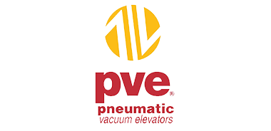 Pneumatic Vacuum Elevators Partner Logo